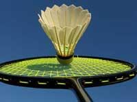Badminton Zeeland
