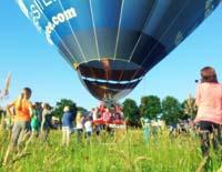 Ballonvaren Brabant