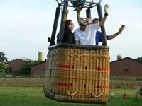 Ballonvaren Limburg