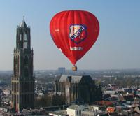 Ballonvaren Utrecht
