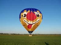 Ballonvaren Zuid Holland