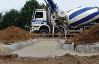 Beton Noord Holland
