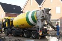 Handel beton