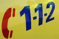 Brandweer 112