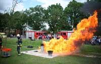 Brandweer Evenementen