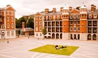 Chelsea Universities