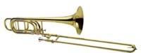 Trombone merken