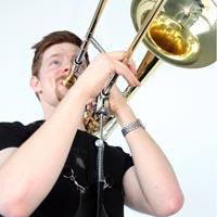 Trombone accessoires