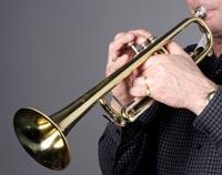 Trompet leraren